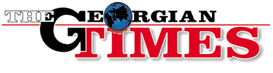 The Georgian Times logo